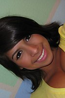 Nonnude Teen Selfpics - Picture 11