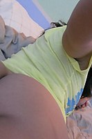 Nonnude Teen Selfpics - Picture 6
